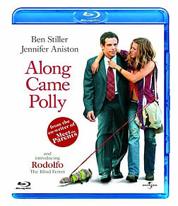 Along Came Polly Blu-ray