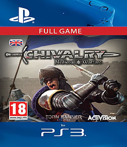PC DL CHIVALRY MEDIEVAL WARFA PlayStation Network