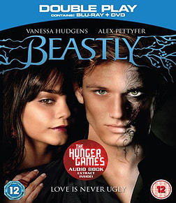 Beastly - Double Play + DVD Blu-ray