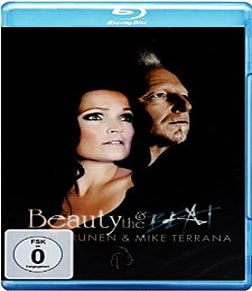 Beauty & The Beat Blu-ray