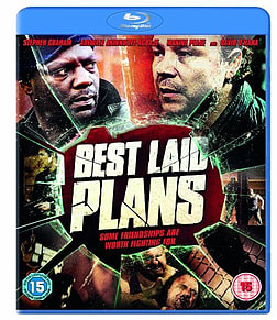 Best Laid Plans Blu-ray
