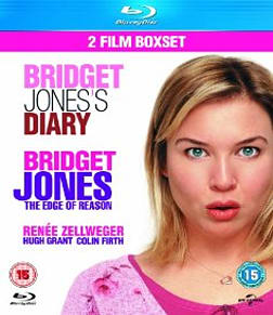 Bridget Jones Diary: Double Pa Blu-ray