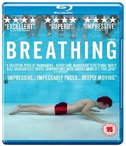 Breathing Blu-ray