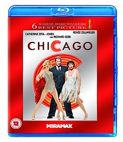 Chicago - 2 Disc Blu-ray