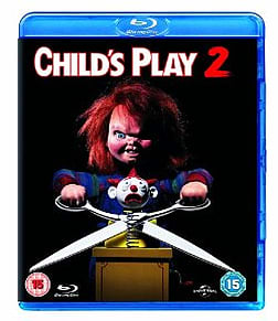Childs Play 2 Blu-ray