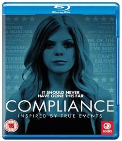 Compliance [2013] Blu-ray