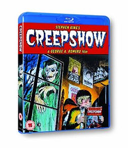 Creepshow Blu-ray