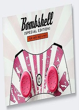 FPS Freek Bombshell LIMITED EDITION For PS3/XBOX360 XBOX360