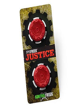 FPS Freek Justice LIMITED EDITION For PS3/XBOX360 XBOX360