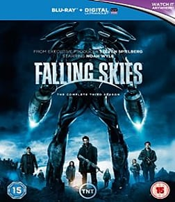 Falling Skies - Season 3 [Blu-ray + Digital] Blu-ray