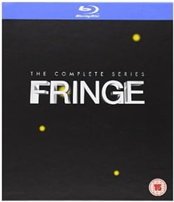 Fringe - The Complete Season 1-5 Blu-ray