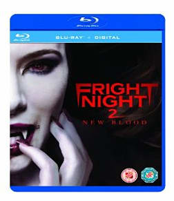 Fright Night 2: New Blood Blu-ray