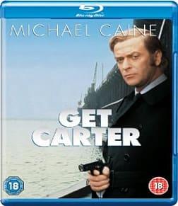 Get Carter [1971] Blu-ray
