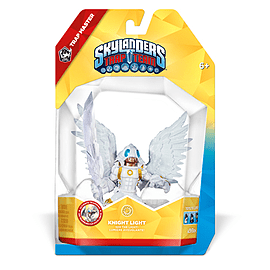 Knight Light - Skylanders Trap Team - Trap Master Toys and Gadgets