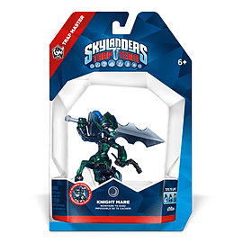 Knight Mare - Skylanders Trap Team - Trap Master Toys and Gadgets