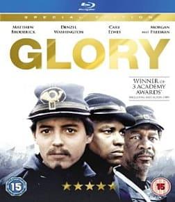 Glory [1990] Blu-ray