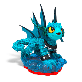 Echo - Skylanders Trap Team - Single Character Infinity