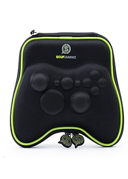 Scuf Wired protection case Xbox 360 XBOX360