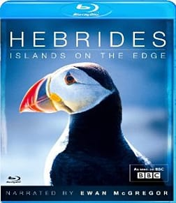 Hebrides - Islands on the Edge Blu-ray