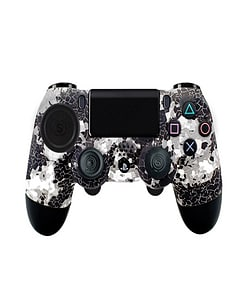 Scuf 4PS Digital Camo Artic PS4