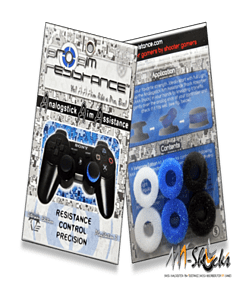 Pro Aim Resistance - AAA Shocks Veteran Starter Kit for PS3 PS3