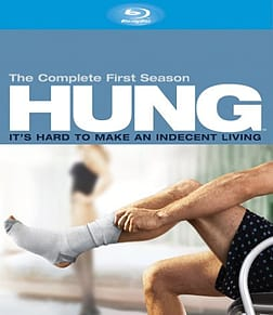 Hung Season 1 HBO Blu-ray