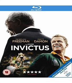 Invictus [Triple Pack] Blu-ray