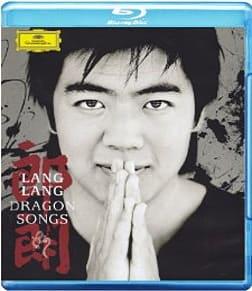 Lang Lang: Dragon Songs Blu-ray