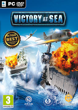 Victory At Sea PC Games