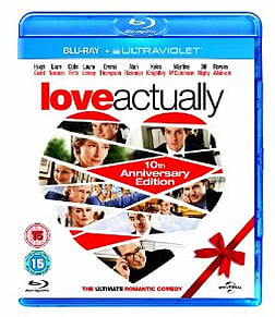Love Actually - 10th Anniversary Edition Blu-ray