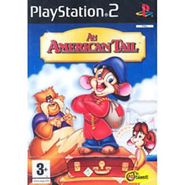 An American Tail Retro Consoles