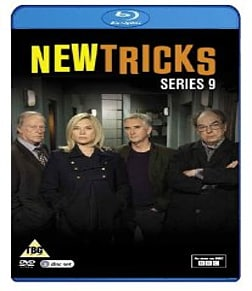New Tricks Series 9 Blu-ray