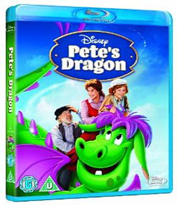 Petes Dragon [1977] Blu-ray