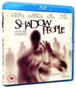 Shadow People Blu-ray