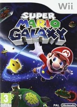 Super Mario Galaxy [Spanish Import] Wii