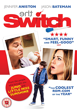 The Switch DVD DVD