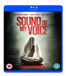 Sound of My Voice Blu-ray