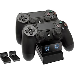 Venom Twin Docking Station for PlayStation 4 Accessories