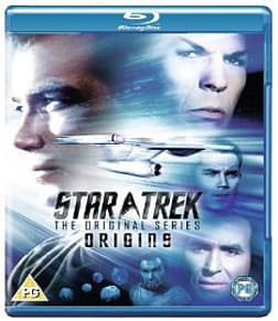 Star Trek: The Original Series Blu-ray