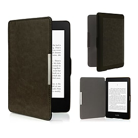 Amazon Kindle Paperwhite Ultra-slim book case Brown Tablet