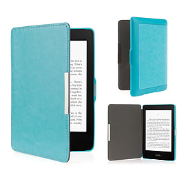 Amazon Kindle Paperwhite Ultra-slim book case Green Tablet