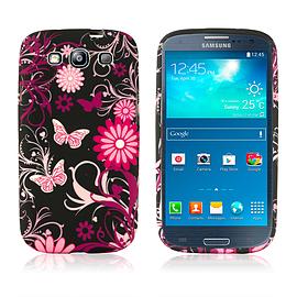 Samsung Galaxy S3 TPU Design case - Gerbera Mobile phones