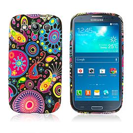 Samsung Galaxy S3 TPU Design case - Jellyfish Mobile phones