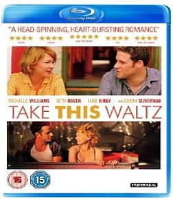 Take This Waltz Blu-ray