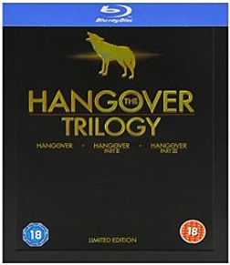 The Hangover Trilogy - Limited Edition Blu-ray