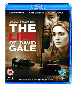 The Life of David Gale Blu-ray