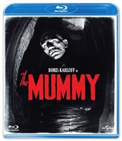 The Mummy [1932] Blu-ray
