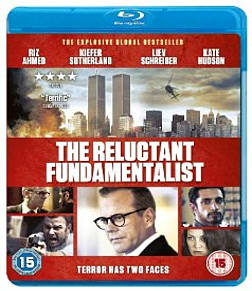 The Reluctant Fundamentalist Blu-ray