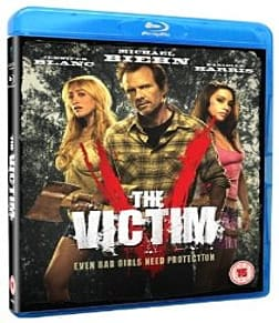 The Victim Blu-ray