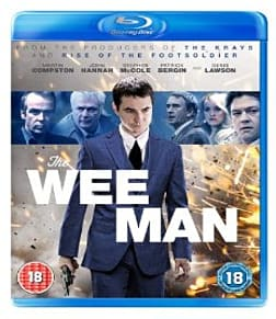 The Wee Man Blu-ray